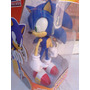 Sonic The Hedgehog Deluxe Collector