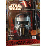 Star Wars - Kylo Ren - Disfraz - The Force Awakens