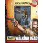 The Walking Dead Figurine Magazine #1 Rick Grimes Eaglemoss