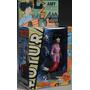 Toynami - Futurama - Amy Wong - Original Cerrada Nueva !!