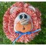 Caritas Animales De La Selva Pack X 10u! Souvenirs Cumples