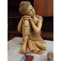 Buda De Los Sueños Regalo Decoracion Zen 36cm