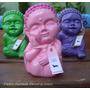 Budas Bebes De Yeso Decoración Artesanias