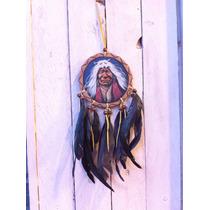 Arte Nativo Americano. Navajo, Lakota, Sioux. Atrapasueños