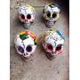 Calaveras De Talavera, Cráneos, Calacas México