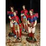 Figuras Religiosas San Expedito Gauchito Gil De 32cm Y 39cm