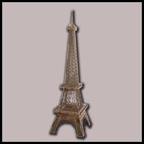 Torre Eiffel De Madera, 64cm De Altura, Tambien Mas Trabajos