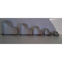 Cortante Reposteria, Porcelana Fria Varios Modelos