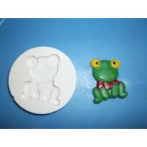 Moldes Flexibles De Silicona Para Porcelana O Pastillaje
