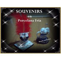 Souvenirs Hombre (porcelana Fría)