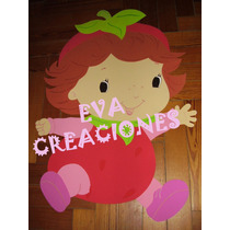 Carteles Infantiles Minnie Bb Kitty Disney Bebés En Goma Eva