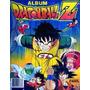 Figuritas Del Album Dragon Ball Z Año 1998 Ultrafigus