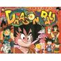 Figuritas Del Album Dragon Ball Año 1986 Cromy