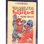 Paquete Completo De Figuritas Troquelitas Hijitus Año 73 -