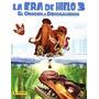 Figuritas Del Album La Era De Hielo 3 - Año 2009 - Panini