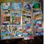 Figuritas Dragon Ball Z3 | 54 Figus Y 4 Hologramas