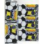 5 Sobres De Figuritas Pepsi Futbol Cerrados Impecables