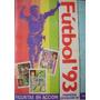 Figuritas Del Album Futbol 1993 Primera División A