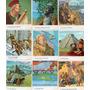 Lote De 36 Figuritas Antiguas Italianas De Colección
