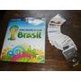 Figuritas Fifa World Cup Brasil Mundial 2014 Panini Nuevas!!