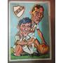 Figurita Tarjeton Futbol Sport 67 - Miranda Mansueto- N°103