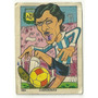 Figurita Futbol Caricatura 1976 Cardenas - Selec Argentina
