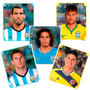 Completa Album Copa America Chile 2015 - Figuritas Sueltas!