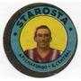 Figurita Rosario Futbol Starosta Año 1952 Apichafuog Monofco
