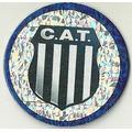 Figurita - Futbol 2001 - Escudo - Talleres Cdba -