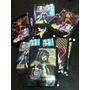 Lote De 50 Sobres Cerrados Figus Monster High + Album Gratis