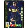 Figurita Adrenalyn 2013- Boca - Erviti - Supercrack