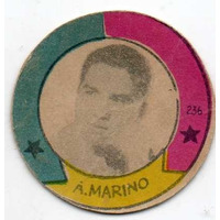 Figurita Mi Petiso Año 1956 Num 236 A Marino Monofco