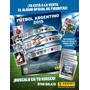 Figuritas Futbol Argentino 2015 Completa El Album De Tu Hijo