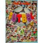 Figuritas Del Album Futbol 1996