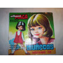 Album De Figuritas Maga: Muñecas, Vísteme Tú Decada 70.