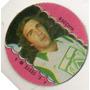 Figurita-futbol- Ferro Futbol 1977 Rocchia Numero 4