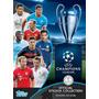 Album Y 70 Figuritas Uefa Champions League 2015/16 De Topps