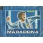 Maradona Paquete De Figuritas Cerrado