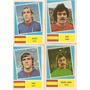 Selección España-crack Mundial Argentina 78-4 Figuritas