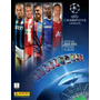Lote De 10 Figuritas Uefa Champions League 2010-2011