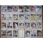 Lote 28 Cartas Tarjetas Baseball Skybox 1992 Usa Trading Car