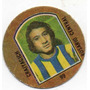 Figuritas Rosario Crayacich Campeones Estampas 1976 Nu 99