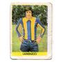 Figurita Rosario Album Chapitas Año 1970 Landucci Monofco