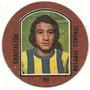 Figurita Rosario Central Campeones 1976 Futbol Craiyacich