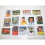 255 Figuritas Futbol Brasil 2014 + Album Nuevo - 13 Escudos