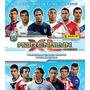 Adrenalyn Panini Futbol 2013 Completos Boca River Racing Mas