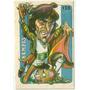 Figurita Super Futbol 1979 N° 128 - Kempes - Caricatura -
