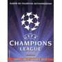 Figuritas Del Album Champions League 2011-2012 No Oficial
