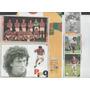 Lote: Figuritas- San Lorenzo Stickers- Ole- Golazo- S Futbol