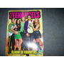 Album Teenangeles Le Falta 59 Figus - No Envio